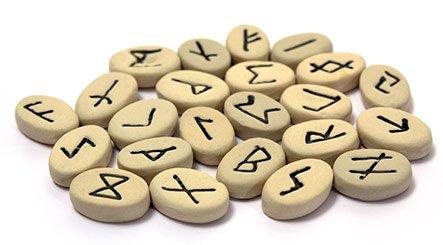 Resultado de imagen para runas